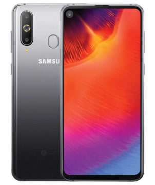 samsung galaxy a8s design
