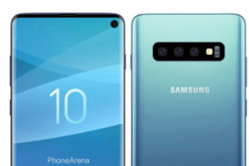 samsung-galaxy-s10 koncept telefonu