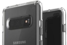 samsung galaxy s10e novy telefon