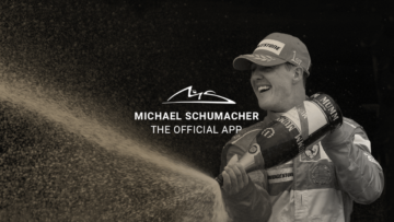 Schumacher android