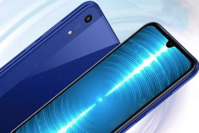telefon honor play 8a