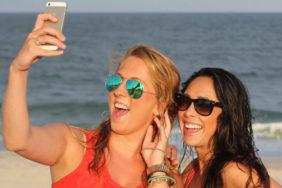 telefony s nejlepsi selfie kamerou