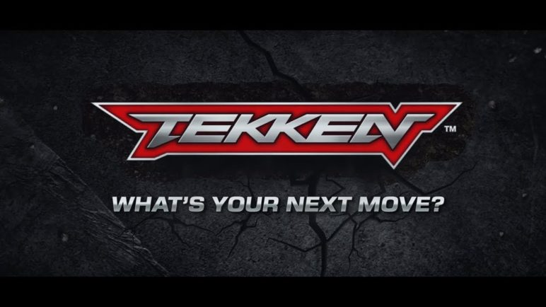 [UNLISTED] Tekken Mobile app preview   1920x1080px v3