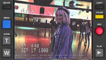 VHS Camcorder Lite