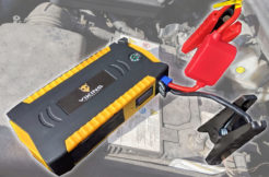 Viking Car Jump Starter Zulu 19 powerbanka nastartovani auta