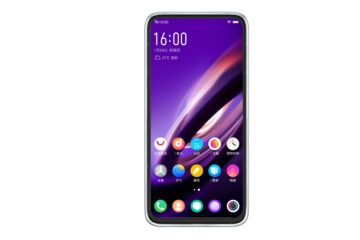 Vivo apex 2019 displej