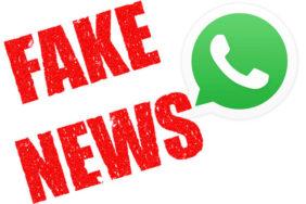 whatsapp fake news dezinformace