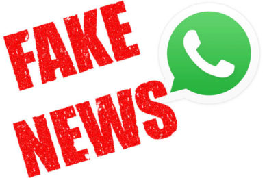 whatsapp fake news dezinformace