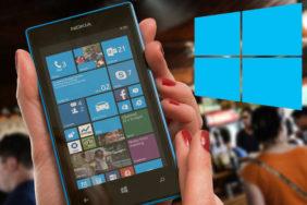 windows phone oficiani konec microsoft
