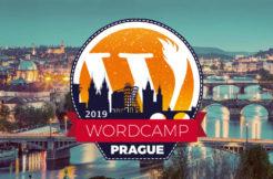wordcamp prague 2019