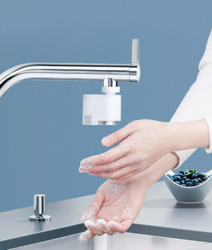 xiaomi adapter umyvani rukou bez dotyku