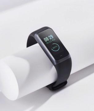 Xiaomi amazfit Cor 2 fitness naramek