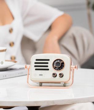 Xiaomi Elvis Presley Atomic 2 chytre radio