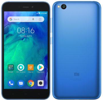 Xiaomi-Redmi-Go-android-smartphone