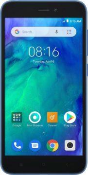 Xiaomi Redmi Go displej