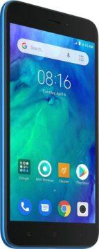 Xiaomi Redmi Go predni strana