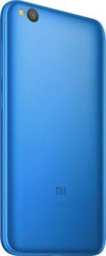 Xiaomi Redmi Go zadni strana