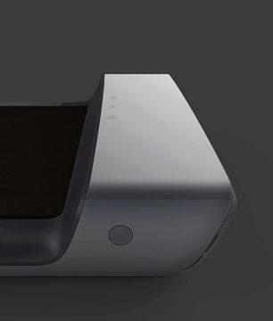 xiaomi walking pad design