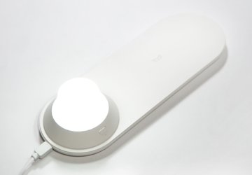 xiaomi yeelight night lamp nabijecka