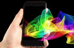 zareni z mobilu hodnota sar