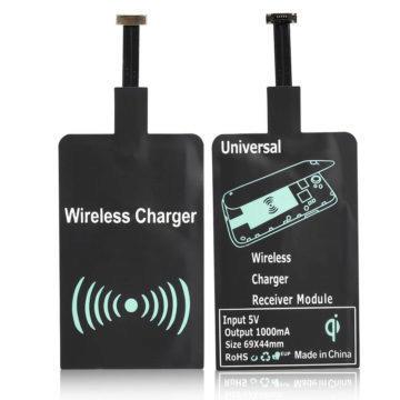 adaptér pro bezdrátové nabíjení