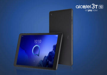 alcatel 3t 10 tablet