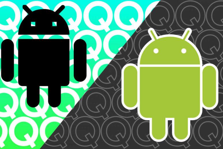 Android-Q-novy-tmavy-vzhled-rezim