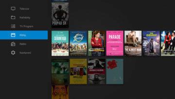 aplikace sledovani tv filmy