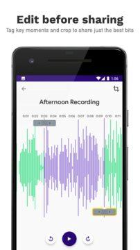 Aroundsound Audio Recorder