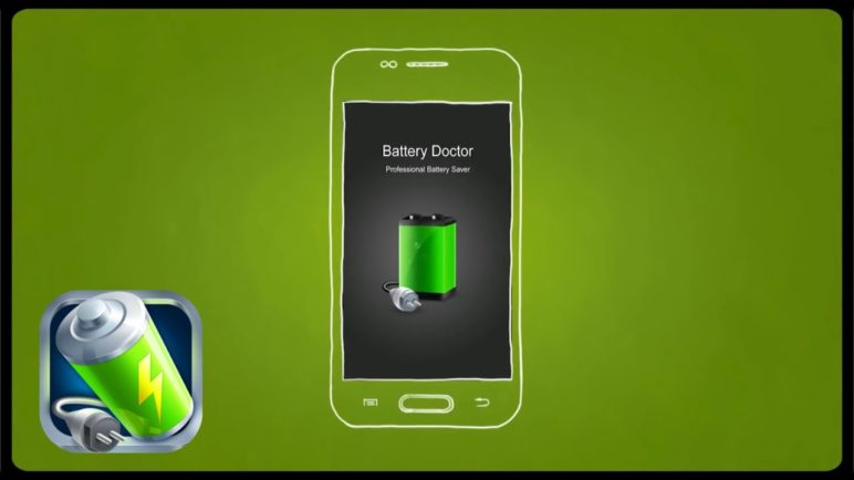 Battery Doctor - Best Android Power Saver