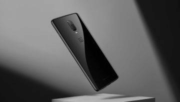 Budeme kupovat mobily přímo od výrobců jako OnePlus 6T?