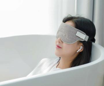 chytra maska na spani xiaomi vana