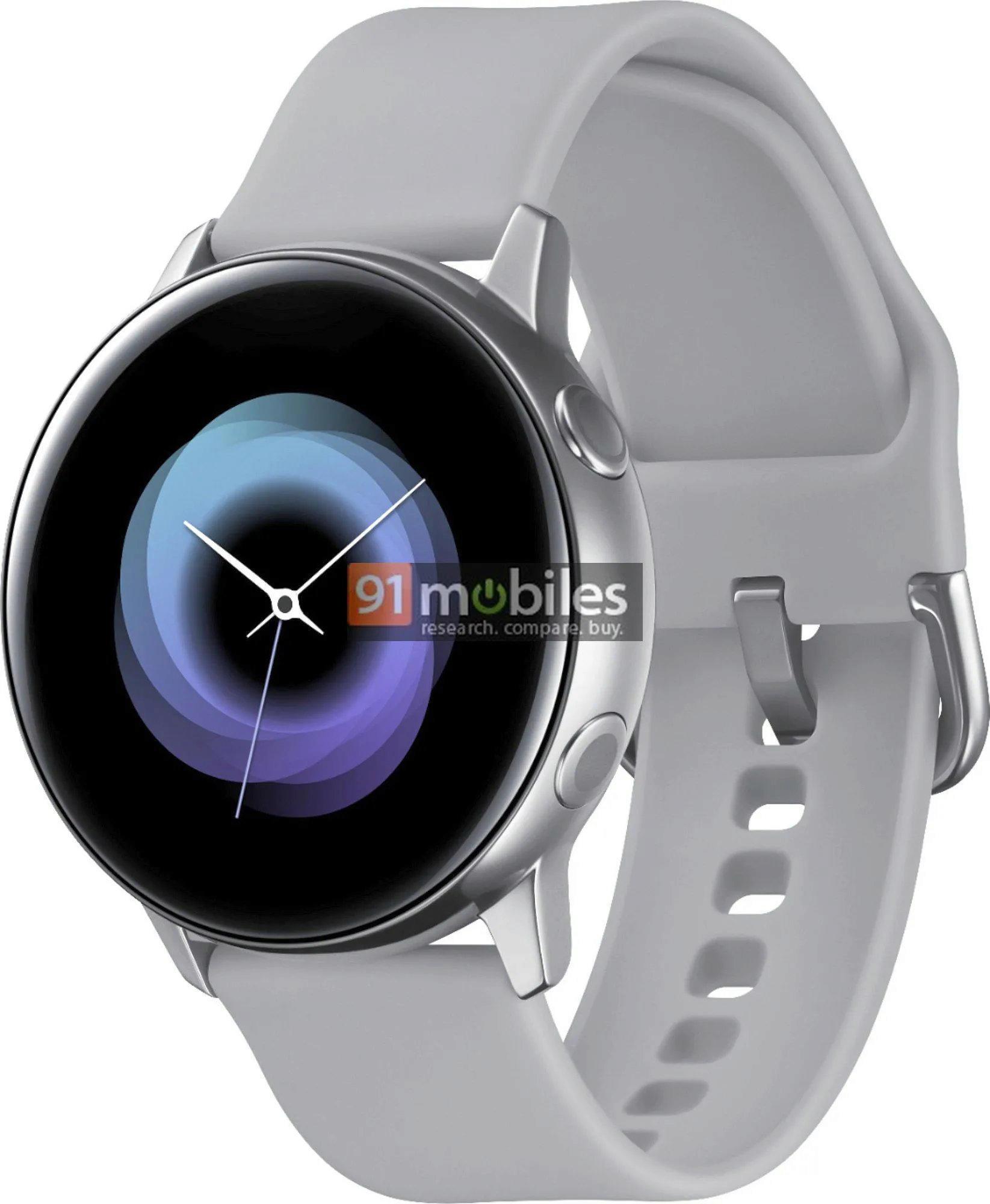 1280d8671 Z dostupných informací i poodhaleného designu můžeme vidět, že jak Galaxy  Watch, tak i Galaxy Sport míří na trochu odlišné publikum.