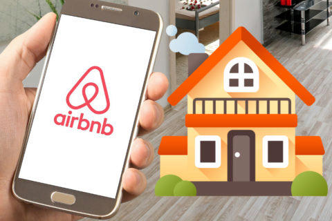 co je to airbnb