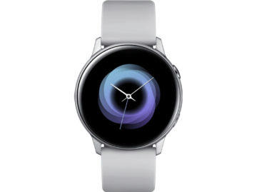design samsung galaxy watch active