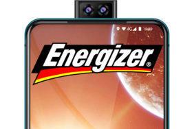 Energizer – POWER MAX P18K POP dualni selfie kamera