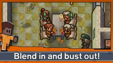 escapists 2 android hra