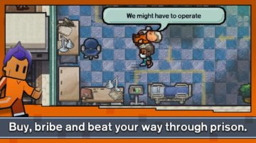 escapists 2 mobile game