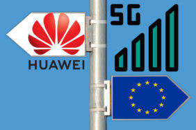 evropska komise huawei 5g site zakaz ek