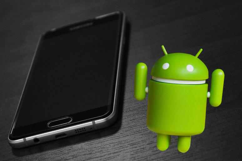 factory reset android telefony
