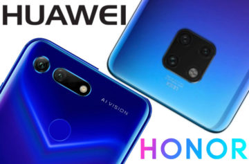 fototest Hono View 20 vs Huawei Mate 20 Pro