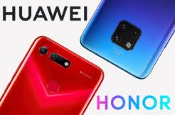 fototest Honor View 20 vs Huawei Mate 20 Pro