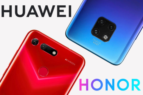 fototest Honor View 20 vs Huawei Mate 20 Pro