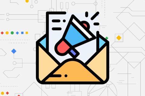 gmail spam blokovani