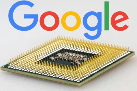 google cipset gchips tym