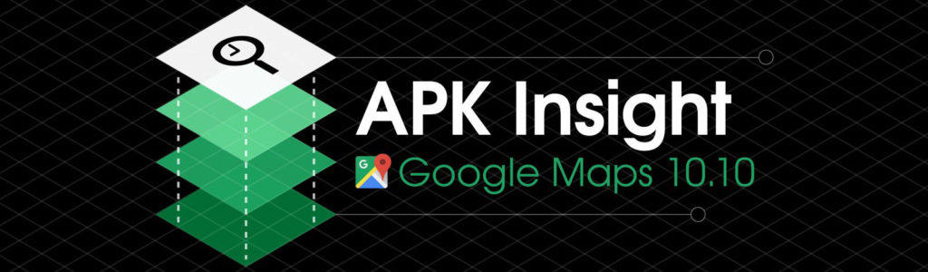 google mapy apk insight