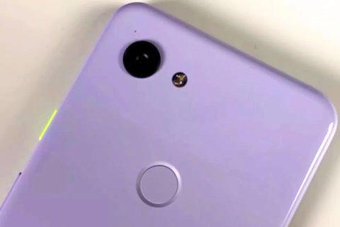 google pixel 3a spekulace