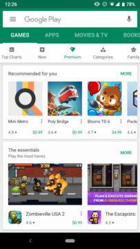 google-play-store-premium