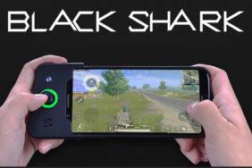 herni telefon xiaomi black shark recenze