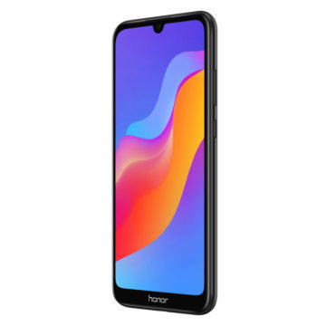 honor 8a predni strana